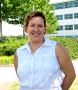 Justine Lee Rixon