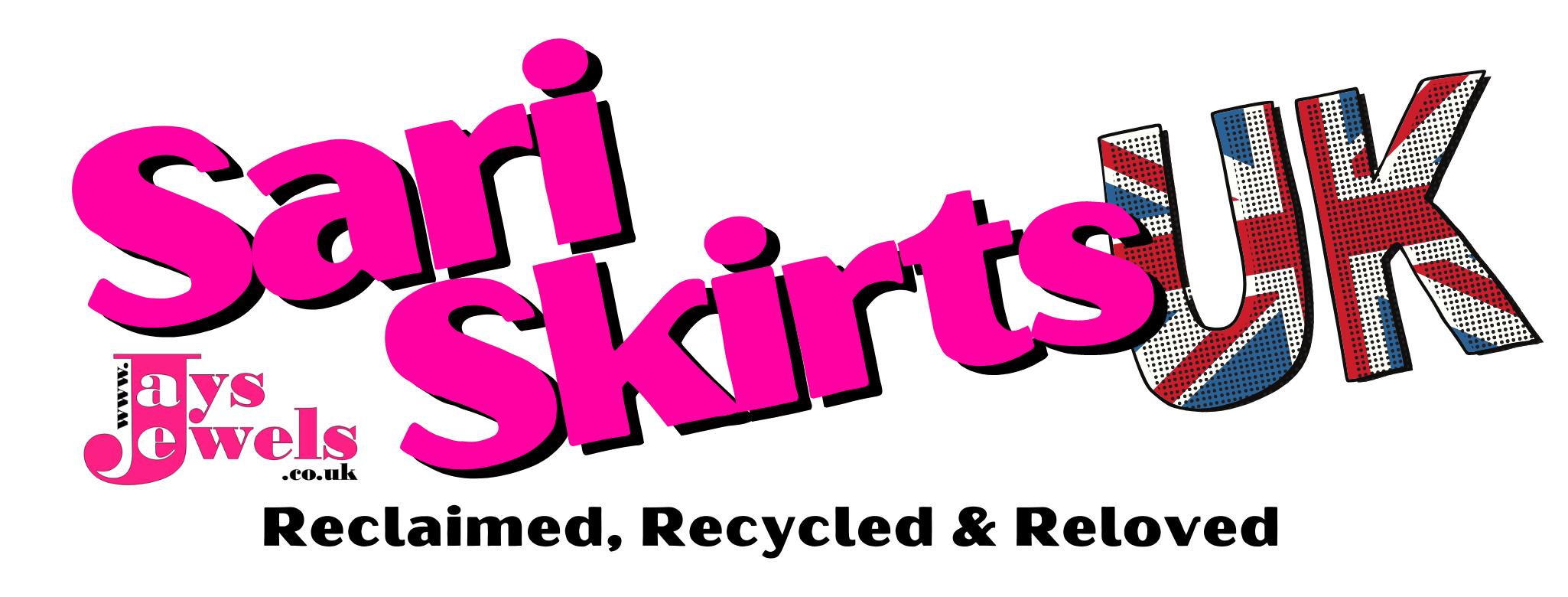 Sari Skirts UK